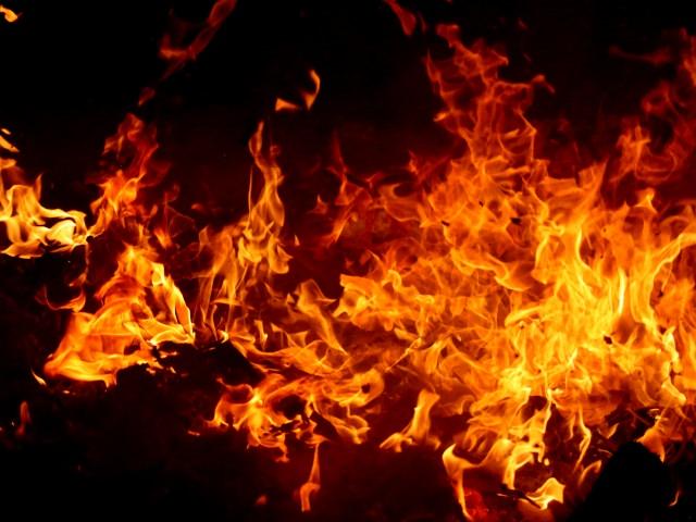 空き家は火災の危険性が高くする