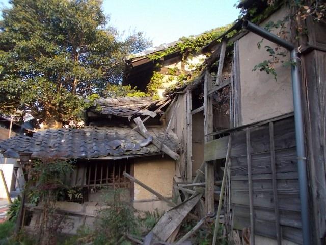 【京都市右京区】空き家対策特別措置法を解説します