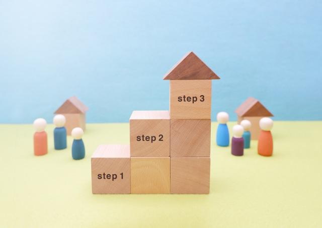 マイホームを購入する前に知っておきたい基礎知識を解説します。